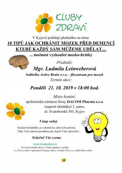 Leták KZ 10-2019