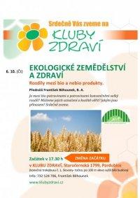 23. Ekologické zemědělství - bio a nebio