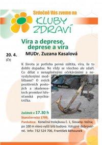 29. Víra a deprese