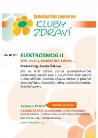 23. Elektrosmog II