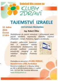 26. Tajemství Izraele