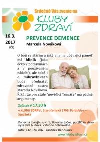 28. Prevence demence - Hliník a mikrovlnky