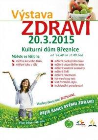 Den Zdraví - Březnice